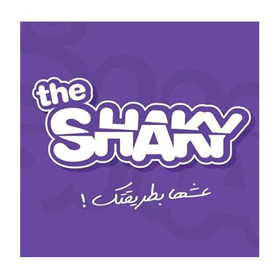 The-shaky